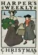 Harper's Weekly-Christmas, 1899