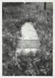 Blue Cloud's Grave, Red Cloud, Nebraska