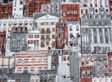 Our Town (Furnishing Fabric)