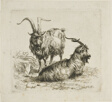 Goats, from Various Animals