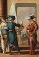 Panthea, Cyrus, and Araspas