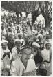 Uzbek Moslem Men at Prayer