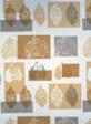Foliation II (Furnishing Fabric)