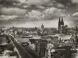 View from Köln-Deutz to the Eifel