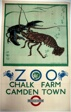 Zoo: Chalk Farm, Camden Town