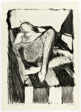 Untitled (Reclining Figure I)