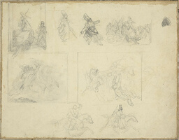 Sketches for Military Compositions