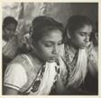 Two Sevgali School Girls