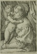 The Virgin with Child and Vase