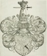 The Arms of the Family Kress von Kressenstein