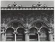 Untitled (Bayard Building, Cornice and Windows)