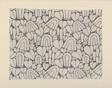 Jagdfalke (White Gyrfalcon) (Upholstery Fabric)