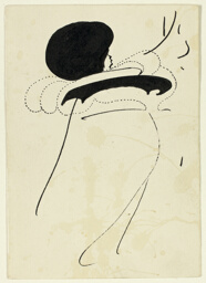 Standing Figure, Facing Right