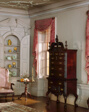 A16: Pennsylvania Drawing Room, 1761