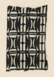 Grünspecht (Green Woodpecker) (Dress or Furnishing Fabric)