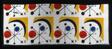 Calder #1 (Furnishing Fabric)