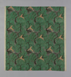 Panel (Dress or Furnishing Fabric)