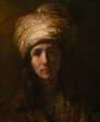 Young Man in a Turban