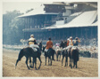 Racehorse: Parade to the Post - The Feature Race at Saratoga