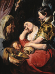 The Temptation of the Magdalene