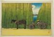"Komagata Embankment (Komagatagashi), from the series ""Twelve Scenes of Tokyo (Tokyo junidai)"""