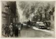 Jermyn Street, from In Thackeray's London