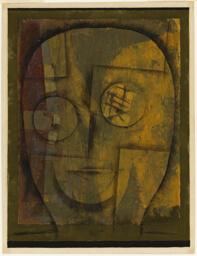Head (As It Were a Portrait)