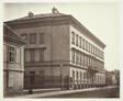 Rennweg No. 23, Palais Senior Durchlaucht des Fürsten Metternich