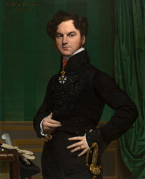 Amédée-David, the Comte de Pastoret