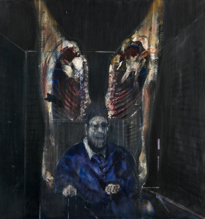 Image result for francis bacon artist