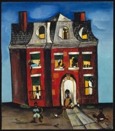 A Mansion at Prairie Avenue