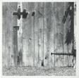 Barn Door, The Brick House, Newcastle, MN