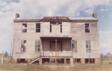 House, Between Marion and Selma, Alabama