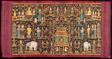 Ceremonial Hanging (Khmer Pidan)