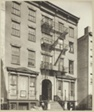 Grove Street, No. 45, Manhattan