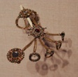 Hand Ornament (Hathphul) and Thumb Ring (Arsi)
