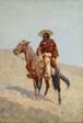 A Mexican Vaquero