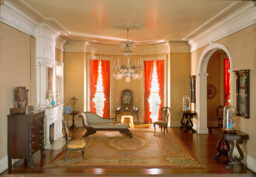 A32: Louisiana Bedroom, 1800-50