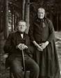 Farmer Couple - Modesty and Harmony (Bauernpaar - Zucht und Harmonie)