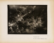 Untitled (Aerial view of ruined town, Vaux)