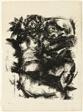 Nude Portrait of Gertrude Abercrombie