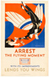 Arrest the Flying Moment