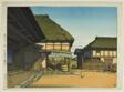 A Farmhouse in Autumn, Ayashi, Miyagi Prefecture (Noka no aki (Miyagi ken Ayashi))