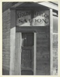 Old Saloon in Silverton, Colorado