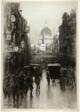 Fleet Street and St. Paul's, from In Thackeray's London