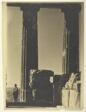 Isadora Duncan, Columns of Parthenon