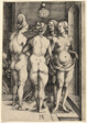 The Four Naked Women