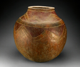 Container for Water or Beer (Inongo)