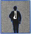 Blue Monday Man