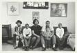 East side Detroit family